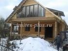 Смотреть foto Строительство домов Строительство домов в Серпухове «ИмиТекс+» 39256071 в Серпухове