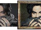 Просмотреть foto  Изготовим мозаичные портреты и панно, 39261118 в Москве