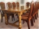 Увидеть foto Производство мебели на заказ Мебель из массива дерева на заказ 39287862 в Москве