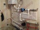 Уникальное фото  Монтаж отопления и водоснабжения, 39312282 в Чехове