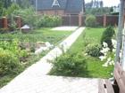 Скачать фото Продажа домов Предложение от собственника! Продается дачный дом на участке 8,5 соток 39323310 в Красногорске