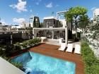 Уникальное изображение Зарубежная недвижимость Недвижимость в Испании, Новая вилла рядом с пляжем от застройщика в Кампельо 39407510 в Москве