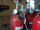 Увидеть фото  Куплю баллоны-модули газового пожаротушения , с истекшим сроком годности 39420910 в Москве