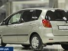 Скачать бесплатно foto  Toyota Corolla Verso, 2, 0 TD MT (90 л, с,) 39561618 в Москве