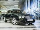 Седан Bentley в Москве фото