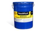 Смотреть foto  Мастика битумно полимерная Неомаст кровельная ведро 21,5 л 39754753 в Липецке