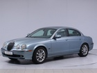 Jaguar S-type Седан в Москве фото