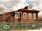 Новое изображение  Продажа дома в Егорьевском районе в д, Челохово 39788408 в Егорьевске