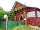 Уникальное фото  Дом 50 кв, м, в деревне Алферово 39808122 в Егорьевске
