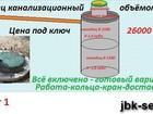 Просмотреть фото  Копка канализаций под ключ, Копка канализаций под ключ, 39839921 в Нижнем Новгороде