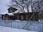 Свежее изображение  Дом в деревне Плишкино, Некоузский район, Ярославская область 39864015 в Сергиев Посаде