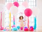 Скачать бесплатно foto Организация праздников Оформление шарами Дня Рождения и Юбилея 39897134 в Москве