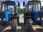 Увидеть фотографию  Купить трактор МТЗ БЕЛАРУС – недорогую, мощную технику 40023717 в Астрахани