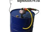 Просмотреть фотографию Разное Бочковой насос для масла электрический НБ-10 40026544 в Москве