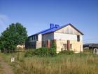 Свежее изображение  Продам здание бани и земельный участок в д, Малое Василево Кимрский район 40046452 в Кимрах