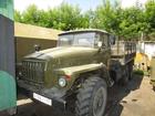 Скачать бесплатно фотографию  Грузовой автомобиль УРАЛ-4320 бортовой, с хранения 40273731 в Новосибирске