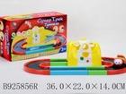 Смотреть фото Детские игрушки Супер-Трек с туннелем Игровой набор со светом и звуком TongDe 40311360 в Москве