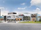 Девелоперская компания Glincom продает магазин 65,9 м2 в нов