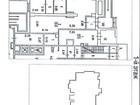 Нежилое помещение, общей площадью 150,3 м2. г. Москва, ул. П