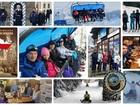 Увидеть foto Товары для туризма и отдыха Зимний лагерь в Чехии, новая программа, открыт набор! 40389025 в Москве