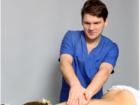 Скачать бесплатно foto  Профессиональный массаж в Москве 40723802 в Москве
