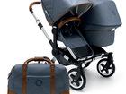 Увидеть изображение Детские коляски Bugaboo Donkey Mono полная коляска 40732465 в Москве