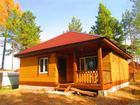 Новое фото  Благоустроенный дом в сосновом лесу! 40801385 в Шелехове