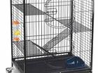 Свежее фотографию Разное Triol C2-1 Клетка для грызунов 41276669 в Москве