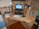 Скачать бесплатно фото  продаю компьютерный стол в хорошем состоянии 41278028 в Кирове