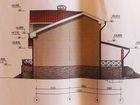 Скачать бесплатно фотографию Дома Новый двухэтажный дом в элитном районе г, Чаплыгин Липецкой области 41687354 в Чаплыгине