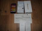 Скачать фото  Смартфон ZTE Blade A610, новый в коробке с зарядкой, чек, гарантийный талон 41726706 в Москве