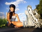 Скачать бесплатно изображение Роллердромы Роллердром в парке 850-летия Москвы 42131864 в Москве