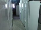 Новое изображение  Холодильник современный б/у Гарантия 6мес Доставка 43420742 в Новосибирске