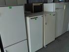 Уникальное foto  Чистый, рабочий Холодильник б/у Гарантия 6мес Доставка 43421676 в Новосибирске