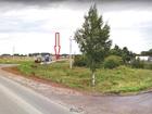 Скачать foto  Продаю зем, участок под ИЖС п, Кугеси ул, Вятская с асфальтными подъездными путями 43986428 в Чебоксарах