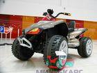 Скачать бесплатно фотографию  Детский квадроцикл А001МР (детский электромобиль) 44073136 в Москве
