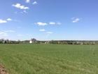 Скачать фото  Участок ИЖС в Новой Москве в деревне Акиньшино в 15 км от МКАД по Киевскому шоссе 44278044 в Москве