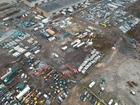 Скачать бесплатно фотографию  Аренда земельного участка внутри МКАД для организации хранения, стоянки, складов, 45045915 в Москве