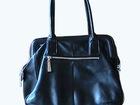 Смотреть фото Женская обувь сумка женская на руку кожаная из Италии 46263573 в Москве