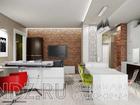 Свежее фотографию Дизайн интерьера Студия дизайна Марины Николаевой-Аксеновой, Москва 46927229 в Москве