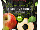 Скачать бесплатно foto Яблоки Яблочные чипсы (Россия) оптом 47302224 в Пятигорске