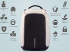 Просмотреть изображение Детские магазины Антивандальный рюкзак с USB-зарядкой 50248829 в Москве