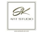 Просмотреть фотографию Дизайн интерьера Art Studio S&K выполнит дизайн интерьера 50592306 в Москве
