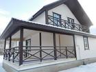 Просмотреть изображение Дома Дома, дачи, коттеджи в Калужской области, без посредников 51535227 в Москве