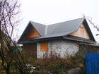 Уникальное фотографию  Новый рубленый дом с новой блочной пристройкой в г, Чаплыгин Липецкой области 52028356 в Чаплыгине