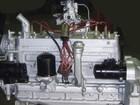 Смотреть изображение  Двигатель ЗИЛ - 157, с хранения 52958843 в Новосибирске