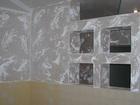 Увидеть фотографию  Оформление стен и фасадов 55288695 в Самаре