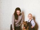 Смотреть foto  Рыженькие сестрички Лада и Герда ищут дом, 55416276 в Москве