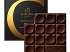 Скачать foto Шоколад Плитка шоколадная 68%, 79 г 55546630 в Москве