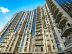 Продам большую двухуровневую квартиру с огромной панорамной
